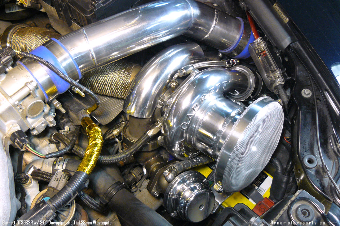 Vid Of TL MT Turbo Whp At Psi Honda Accord Forum V - Turbo acura tl