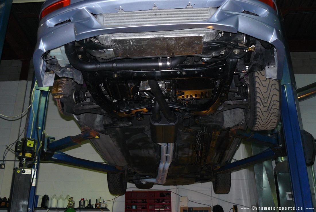 Image Result For Honda Ridgeline Dual Exhaust
